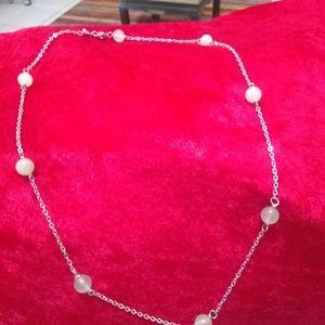 Genuine Jade Necklace